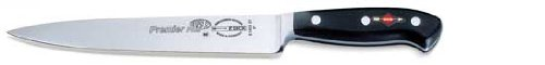 F Dick 8145321 Premier Knife Slicer 8'' blade wide by F. Dick