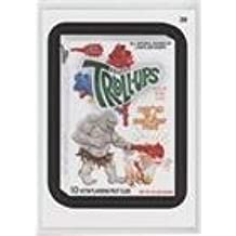 Fruit Troll-Ups (Wig Newtons) (Trading Card) 2014 Topps Wacky Packages Series 1 - [Base] #39.2