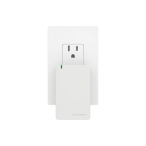 Insteon 2992-222 Range Extender by Insteon
