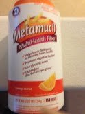 Metamucil Orange Coarse Powder 114 Doses 44.2 Oz Coarse Powder
