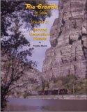Rio Grande in Color, Vol. 5: Second Generation Diesels