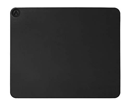 Retro Classic Mouse Pad (Black)