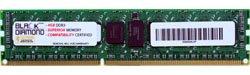 16GB Memory RAM for Dell Precision Workstation T5600 240pin PC3-10600 1333MHz DDR3 ECC Registered RDIMM Black Diamond Memory Module Upgrade