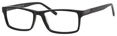 Chesterfield Chesterfield 44 XL 0807 Black - Glasses Chesterfield