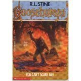 You Can't Scare Me! (Goosebumps)