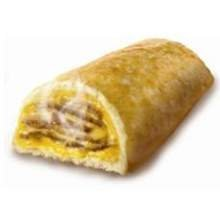 Nestle Hot Pockets Beef and Cheddar Stuffed Sandwich, 8 Ounce -- 12 per case. by Hot Pockets