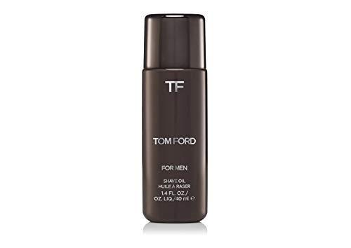 Tom Ford for Men Shave Oil Made in Belgium 40ml / トムフォードフォーメンシェーブオイルフォーベルギー40ml B07PP8Y97V