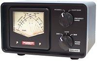 Diamond SX240C HF/VHF/UHF Wattmeter