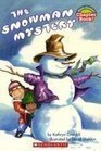 img - for The Snowman Mystery (Hello Reader Chapter Book) book / textbook / text book