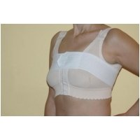 Male shapewear SUPPORT BRA SPORTS INJURIES OR BREAST AUGM...