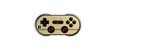8bitdo F30 pro Wireless Bluetooth Controller Dual Classic Joystick For Android Gamepad - PC Mac Linux