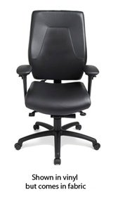Alimed ergoCentric 24Centric Series Chair, (Coc Series)