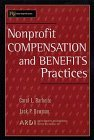 img - for Nonprofit Compensation and Benefits Practices (Wiley Nonprofit Law, Finance and Management Series) by Inc. Applied Research and Development Institute International (1998-03-24) book / textbook / text book