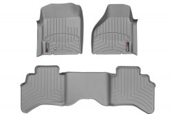 WeatherTech 462771-460933 FloorLiner
