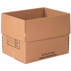 24x18x18 large shipping moving packing box 10 box mailers office products. Black Bedroom Furniture Sets. Home Design Ideas