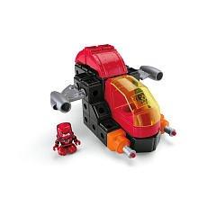 Fisher-Price TRIO Atrocitus Battle Cruiser (Trio Set Construction)