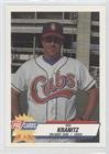 Rick Kranitz (Baseball Card) 1993 Fleer ProCards Minor League - [Base] #2802