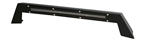 (Go Rhino 26173T Textured Black Powder Coat Finish Light Bar (BR10))
