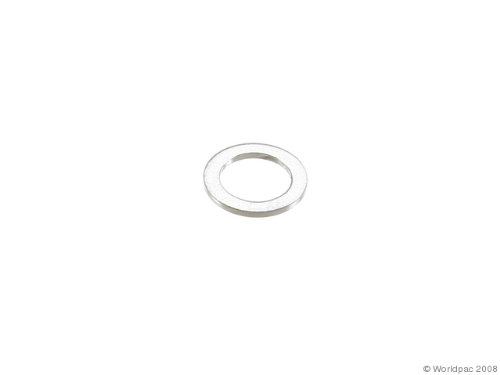 OES Genuine Water Temperature Sensor O-Ring for select Mazda models