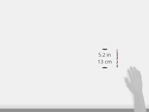KnKut Performance KK5-23//64 23//64 Jobber Length Drill Bit