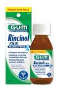 GUM (Butler) Rincinol PRN orale douleur Reliver 4 fl oz (120 ml)