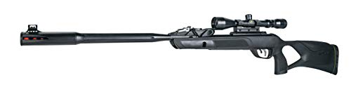 Gamo 6110063354 Swarm Fusion 10X GEN2 Air Rifle, .177 Caliber (Gamo Whisper Silent Cat 22 Air Rifle)