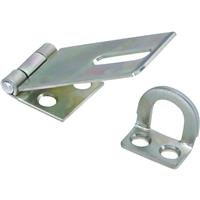 National Hardware N102-020 V30 Safety Hasp in Zinc plated