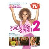 Sweating in the Spirit 2 With Donna Richardson-Joyner by Provident Distribution Group