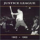 Discography 1983 - 1988 by Justice League (2001-07-18)
