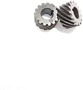 Special_Collection 2 pcs Helical gear