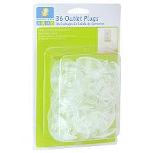 Especially for Baby Outlet Plugs - 36 Count from Especially for Baby