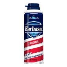 Barbasol Original Thick Shaving Cream