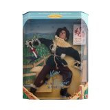 Ken as The Scarecrow in The Wizard of Oz (Collector (Barbie And Ken Adult Costumes)