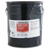 Never-Seez 535-NS-42B-STEEL Regular Grade Compounds, Steel Container by NEVER-SEEZ