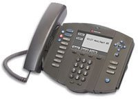 [Polycom SoundPoint IP 501 with Power Supply] (Polycom Cable Data Cable)