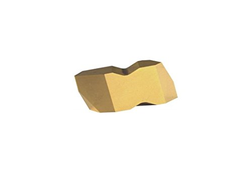 - HHIP 6062-5004 T/NT-3L C5 Coated Left Hand Threading Carbide Insert, 0.098