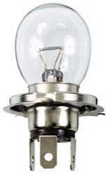 CandlePower Replacement Light Bulbs - 12V/60-60W - A5988 6260 SA 6260SA 10/PK