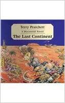 WORK The Last Continent (Discworld Novels (Audio)). surtido Welcome inflar Comida tecnico Paley
