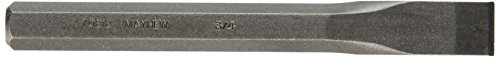 Mayhew Select 10602 3/4-by-7-Inch Cold Chisel