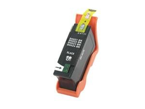 Compatible Dell Series 21 (Y498D / GRMC3) Black Printer Ink Cartridge for Dell All-In-One Printers P513w P713w V313 V313w V515w V715w
