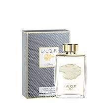 (Laliquė Pour Homme 4.2oz(125ml) EAU DE PARFUM spray Perfume for Men)