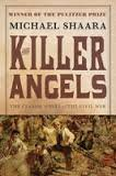 Read Online The Killer Angels[ THE KILLER ANGELS ] by Shaara, Michael(Author)(Paperback)Apr 05 2011 pdf