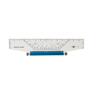 Alvin 295M Professional Parallel Glider Metric 10 inches ()