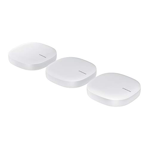 Samsung ET-WV520K Smart Wi-Fi System Mimo (3 Pack), 100, White
