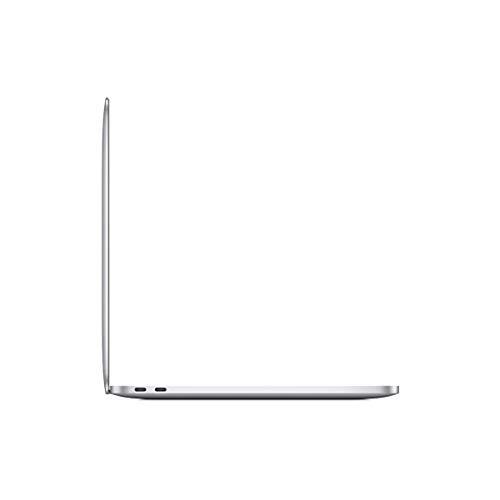 "Apple MacBook Pro (13"" Retina, 2.3GHz Quad-Core Intel Core i5, 8GB RAM, 128GB SSD) - Silver (Latest Model)"