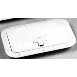 MOLDED 10X30 INSPECTION HATCH,