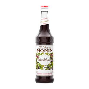 Monin Huckleberry Syrup by Monin