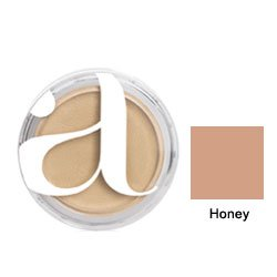 Almay Nearly Naked Touch-pad Liquid Makeup Honey with SPF 12, for Normal/combo Skin, 1 Each