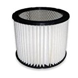 Craftsman Vac Replacement Filter #9-17909 (Fits Craftsman wall vacs with stock # 9-17775)