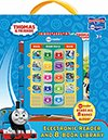 Thomas & Friends Me Electronic Reader and 8-Book Library